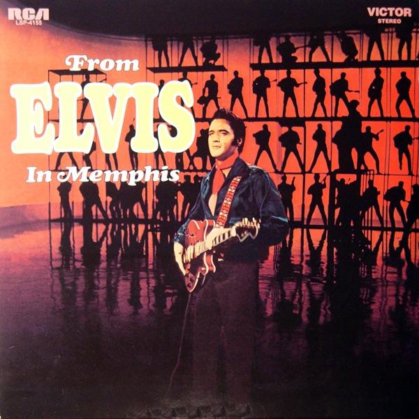 From Elvis In Memphis + Bonus photo-0