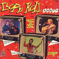 Bop `n` Roll Party 2CD-0