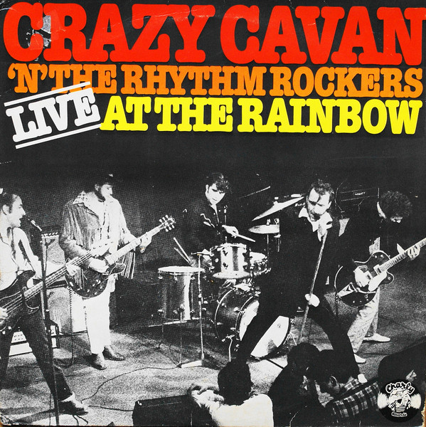 Live At The Rainbow-0