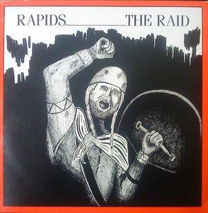 """The Raid 12""""EP-0"""