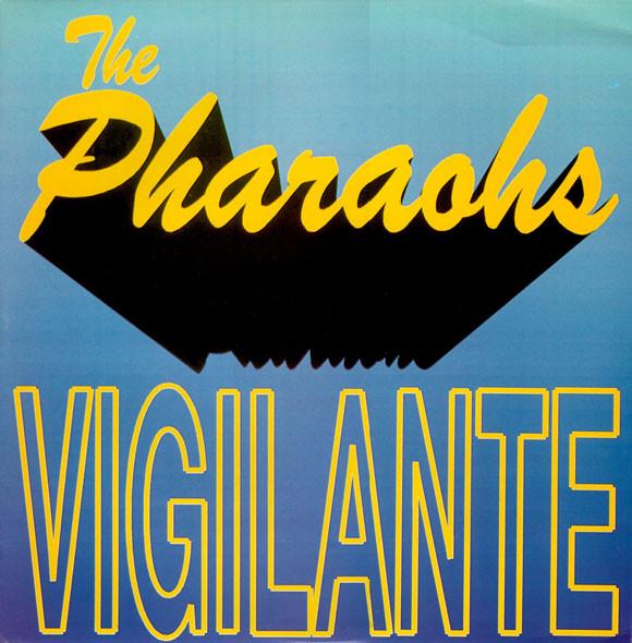 """Vigilante 12""""EP-0"""