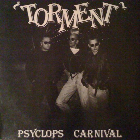 Psyclops Carnival-0