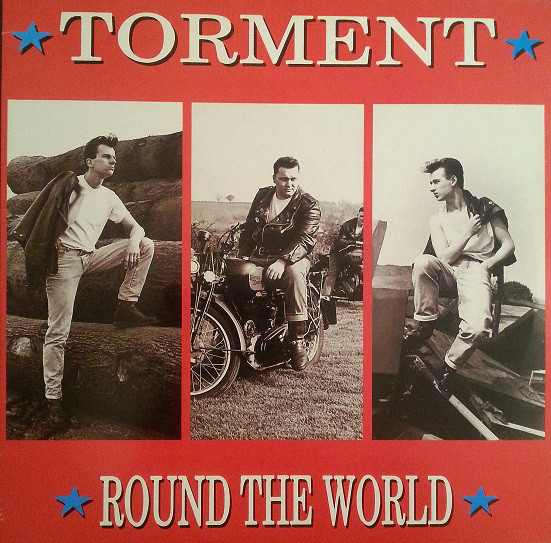 `Round The World-0