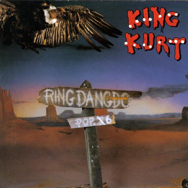The Land Of Ring Rang Dooooooo.... 12``EP-0