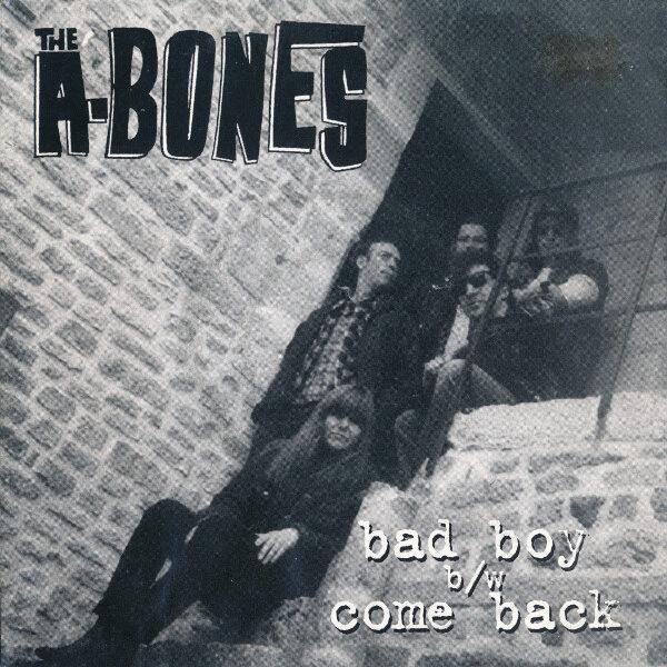 Bad Boy/Comeback-0