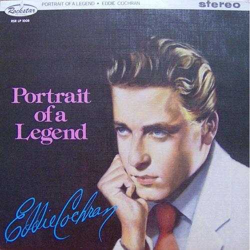 Portrait Of A Legend-0