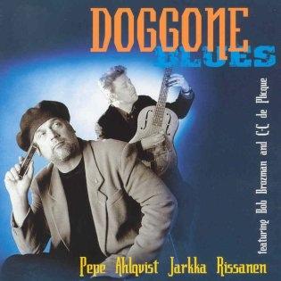 Doggone Blues-0