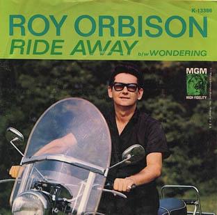 Ride Away / Wondering-0