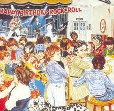 Happy Birthday Rock`n`Roll-0