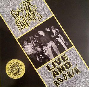 Live And Rockin-0