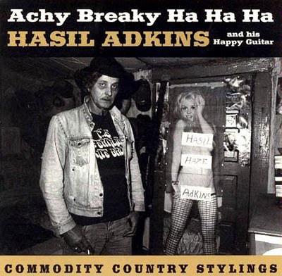 Achy Breaky Ha Ha Ha (Commodity Country Stylings) -0