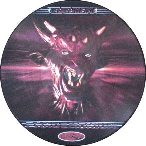 Pandemonium (Picture Disc)-0