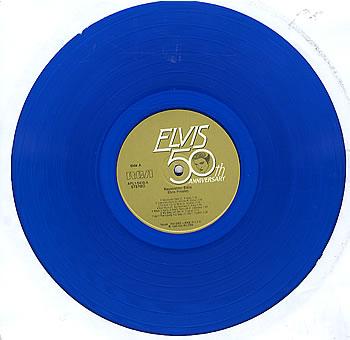 Reconsider Baby (Blue Vinyl)-50757