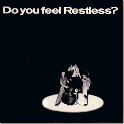 Do You Feel Restless?-0