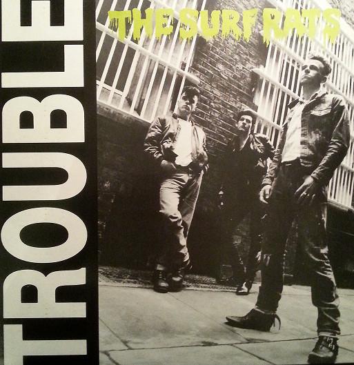 Trouble-0