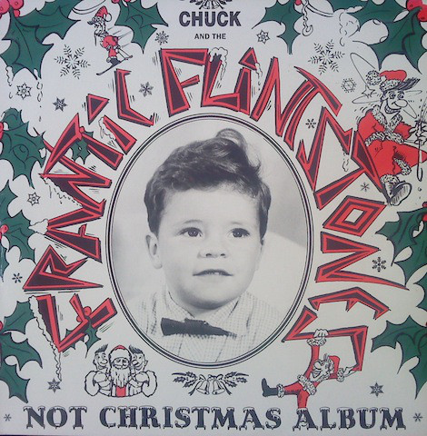 Not Christmas Album-0