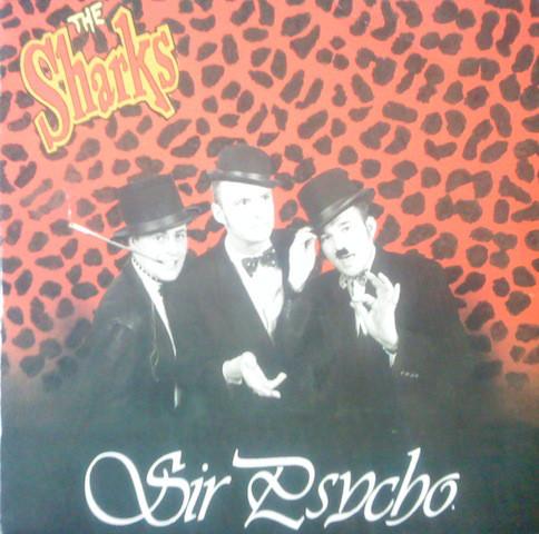 Sir Psycho EP-0