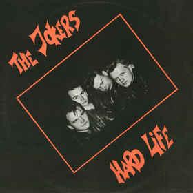 """Hard Life 12 EP""""-0"""