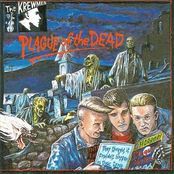 Plague Of The Dead-0