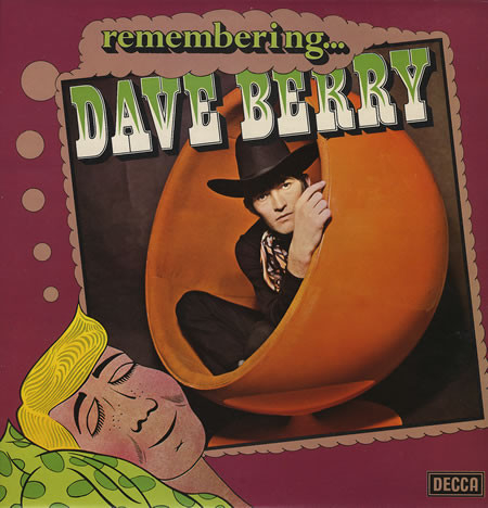 Remembering... Dave Berry -0