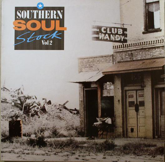 Southern Soul Stock Vol. 2 -0