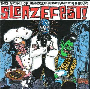 Sleazefest 2LP-0