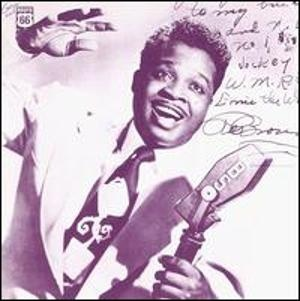 Laughing But Crying -Legendary Recordings 1947-1959-0