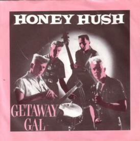 Getaway Gal / She`s So Fine-0