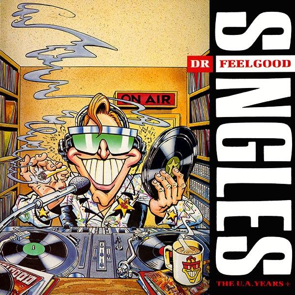 Singles + The U.A. Years-0