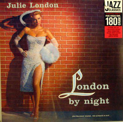 London By Night (180 gram)-0