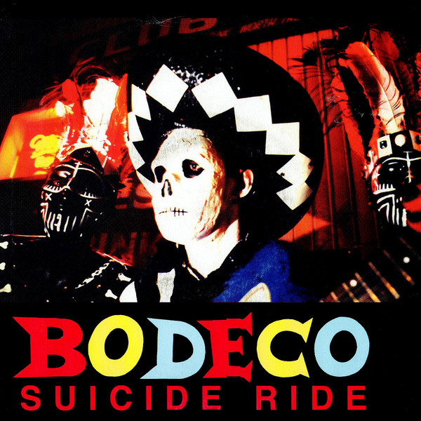 Suicide Ride / This Train-0