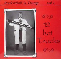 Rock`n`Roll Is Trump Vol 1-0