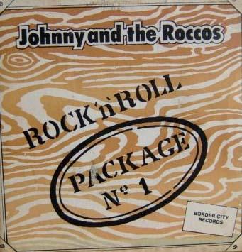 Rock`n`Roll Package No 1 EP-0