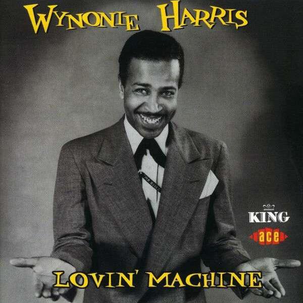 Lovin' Machine-0