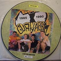 1985 - 1990 (Picture disc)-0