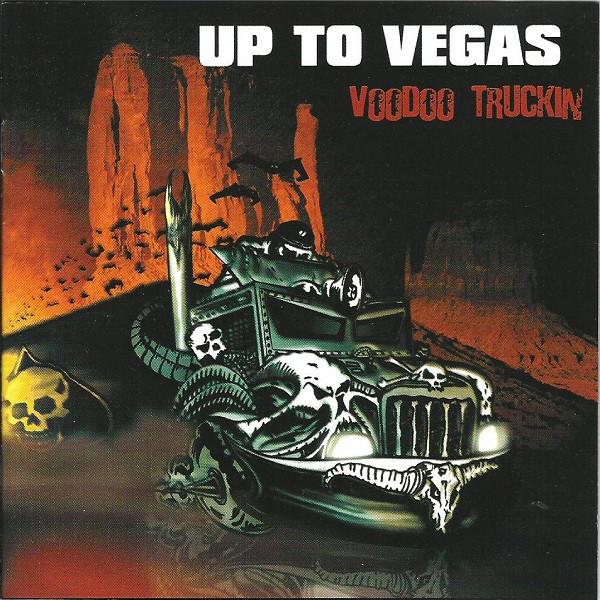 Voodoo Truckin-0