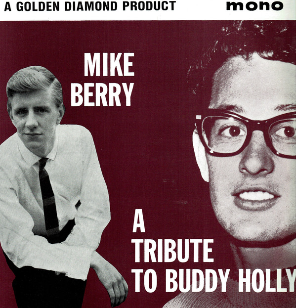 A Tribute To Buddy Holly-0