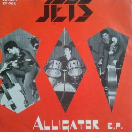 Alligator EP-0