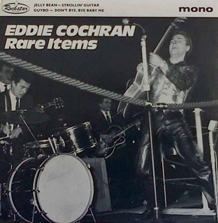 Rare Items EP-0