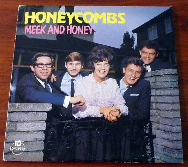 Meek And Honey-0