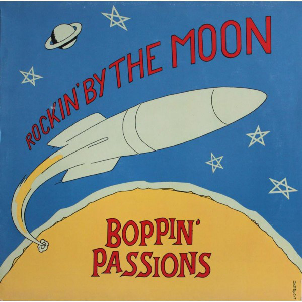 Rockin By The Moon-0
