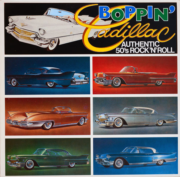 Boppin´ Cadillac-0