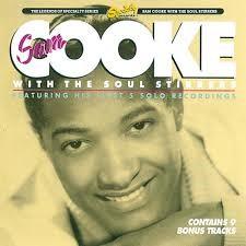 With The Soul Stirrers + 9 bonus tracks-0