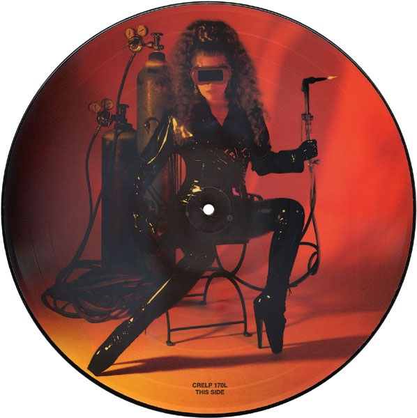 Flame Job (Picture Disc)-0