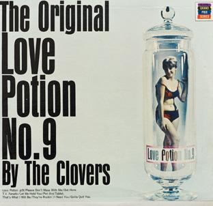 Original Love Potion No. 9-0