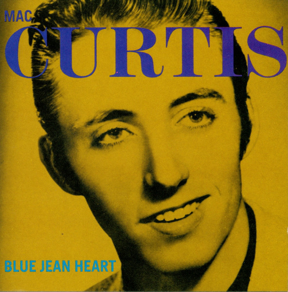Blue Jean Heart-The King Masters-0