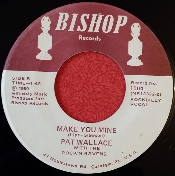 Make You Mine / Angel Baby-0