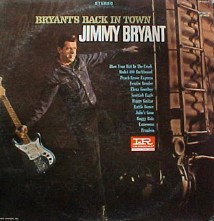 Bryant`s Back In Town-0