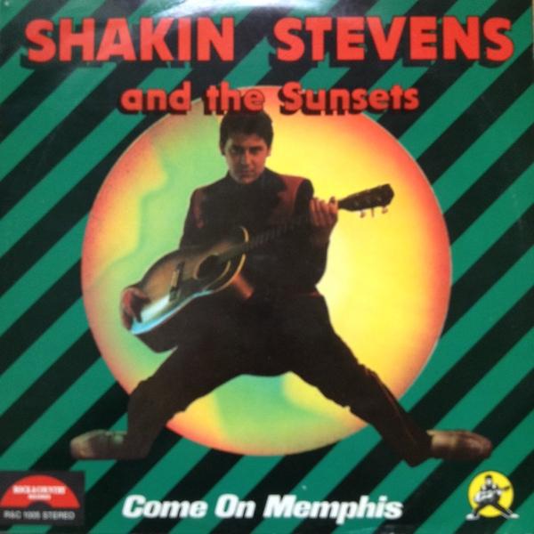 Come On Memphis-0