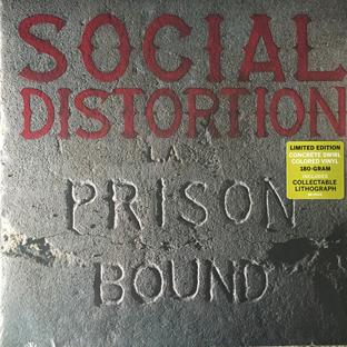 Prison Bound (Limited 180 gram)-0